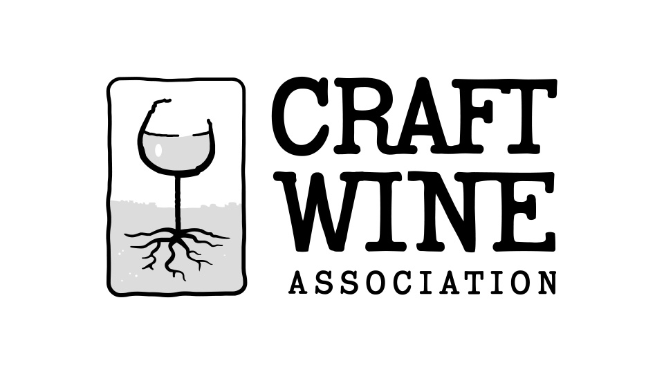 Craft Wine Association logo