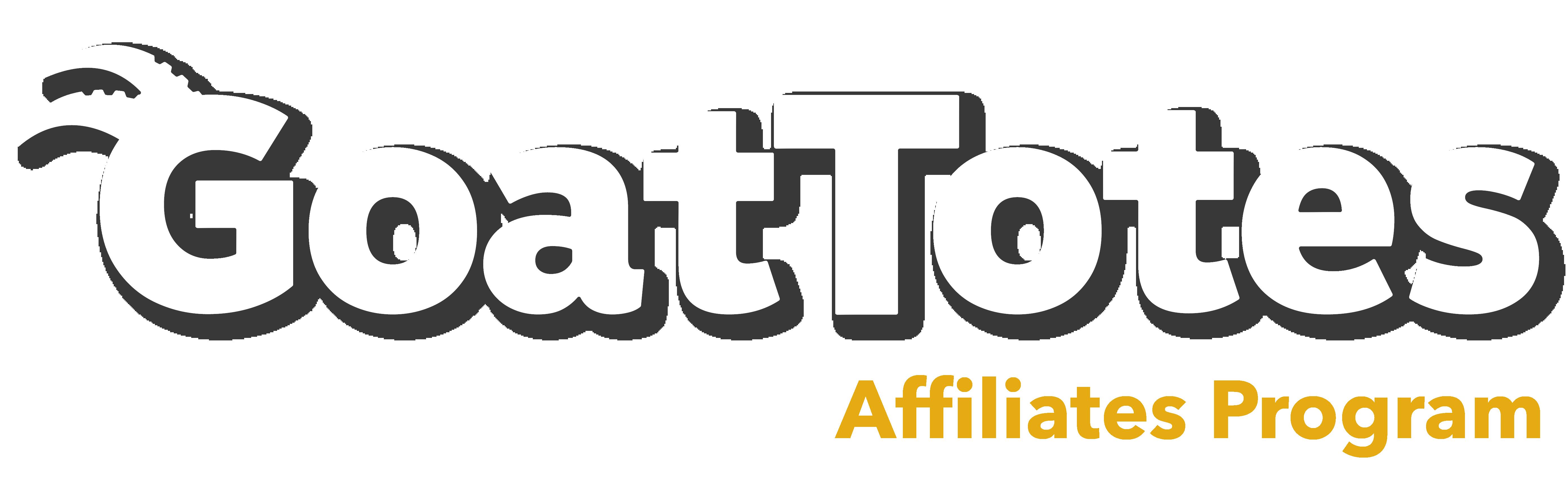 GoatTotes Affiliates Logo