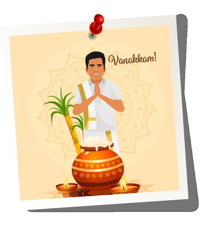 Gowtham Kandavel, Product Designer from Coimbatore