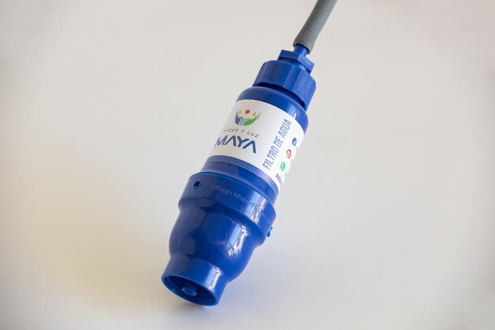 Filtro Para Agua Pura VF100