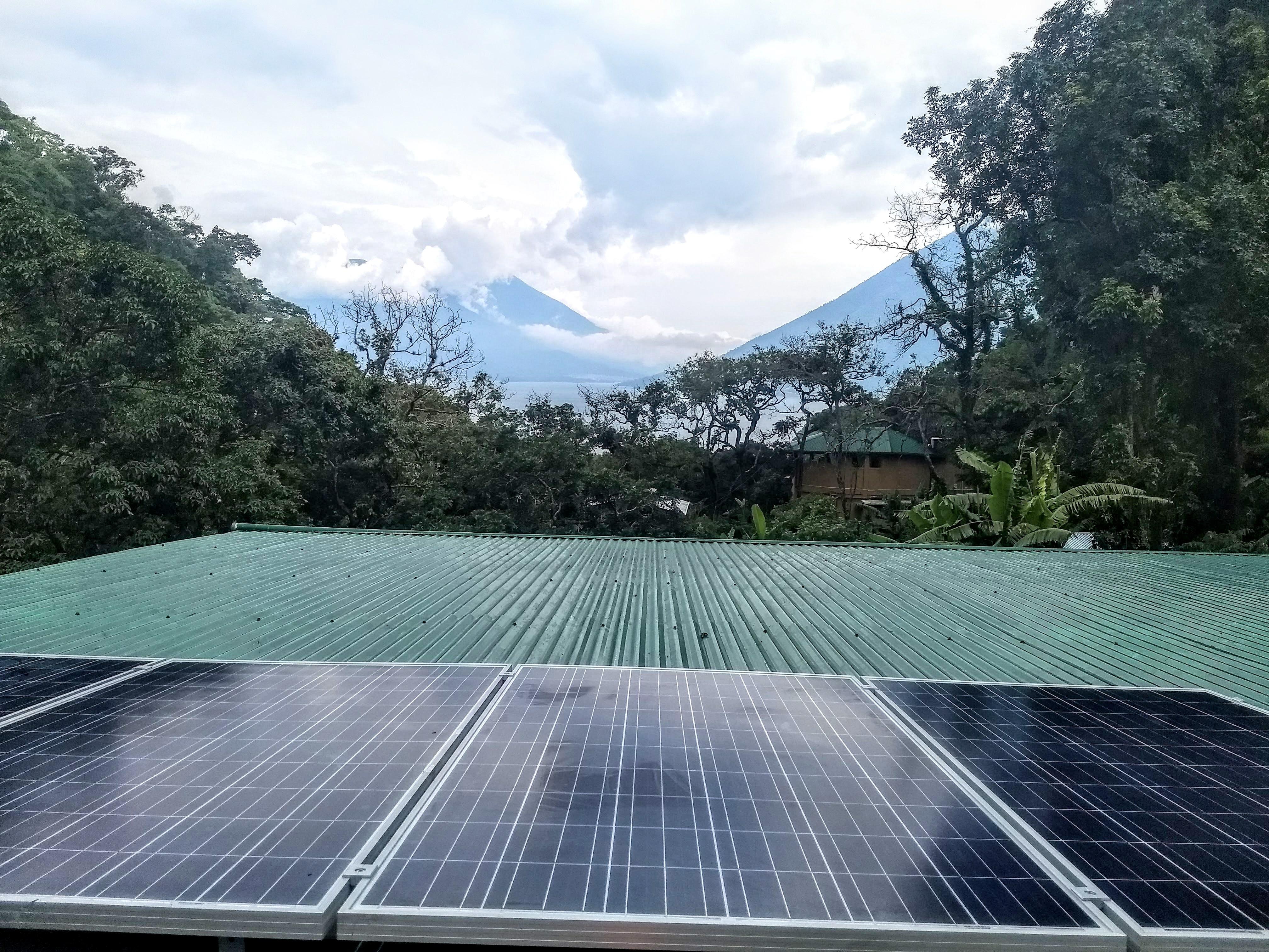 Consultoría Energía Solar