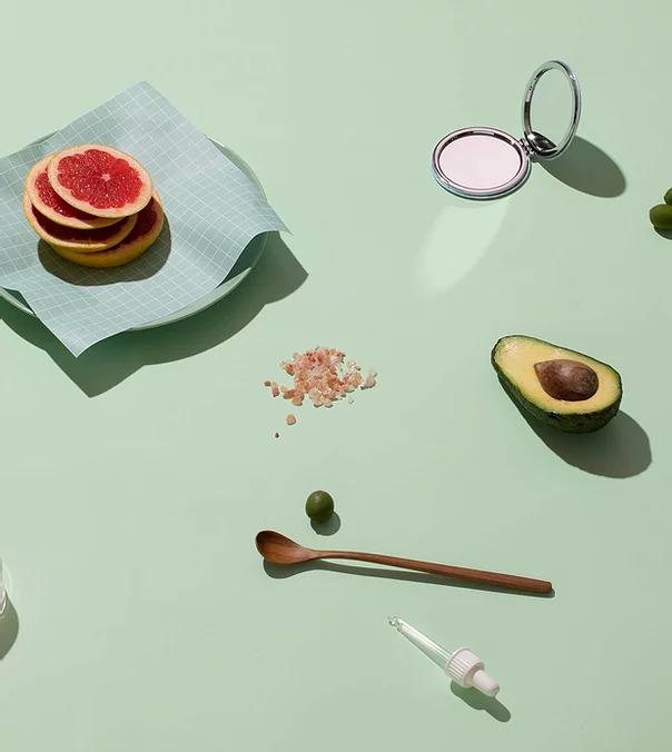 natural skincare ingredients facing fertility skincare blog