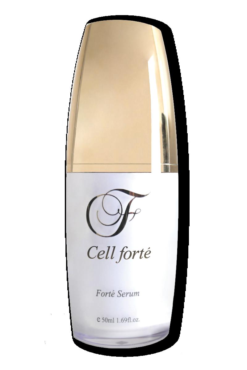 cell forte skincare the forte serum best serum 2021