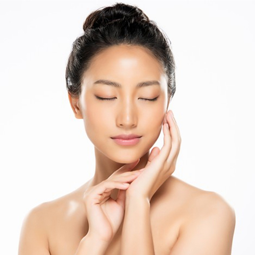 facing fertility natural skincare blog hyaluronic acid sodium hyaluronate cell forte serum
