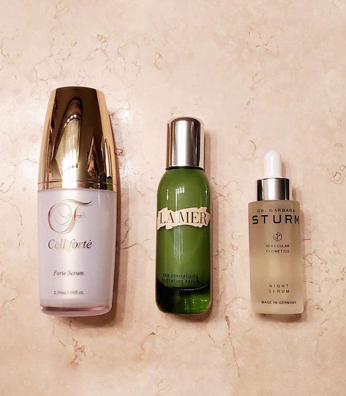 how to shop for a natural face wash