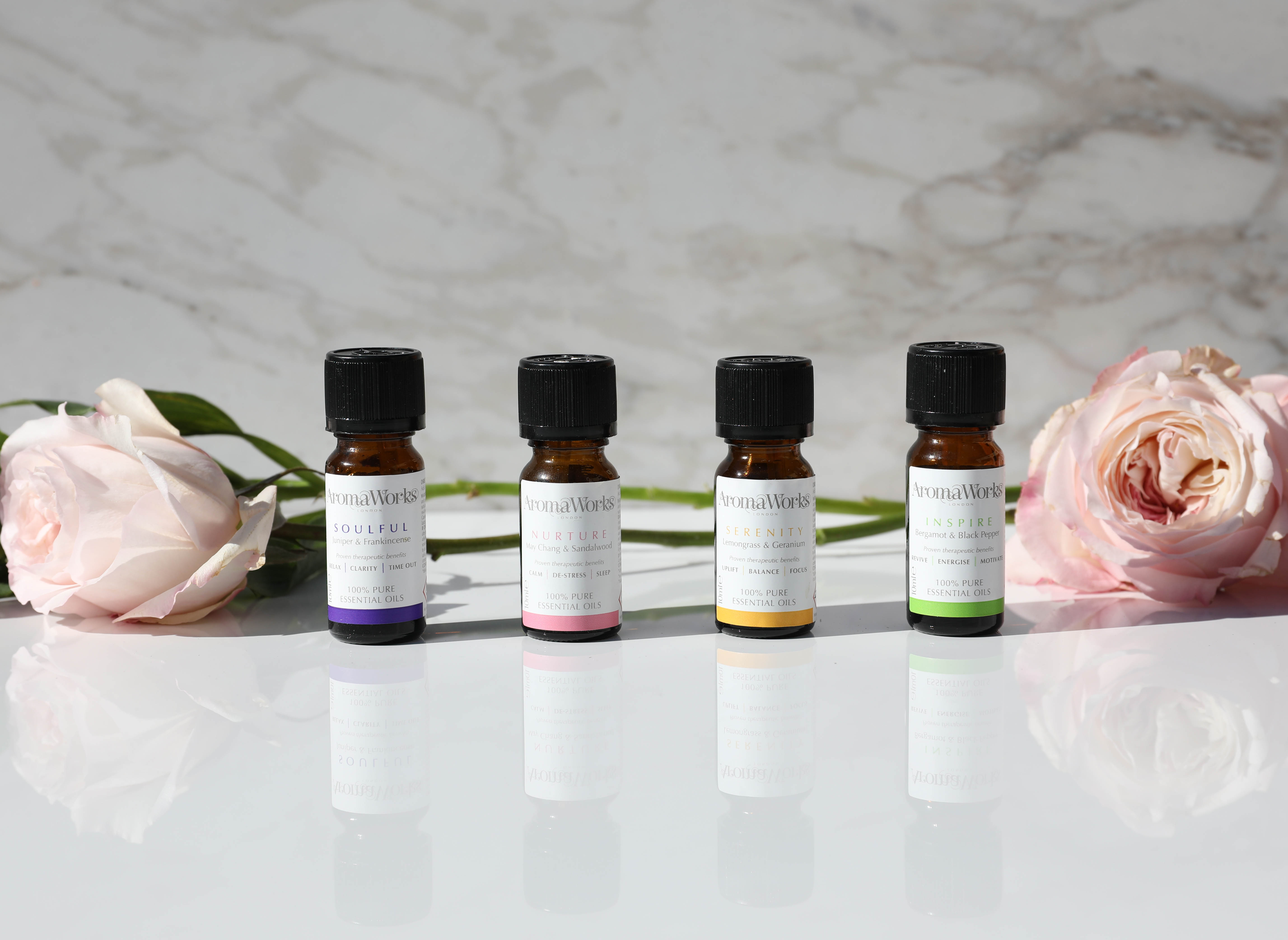 Do Essential Oils and Aromatherapy Really Work?