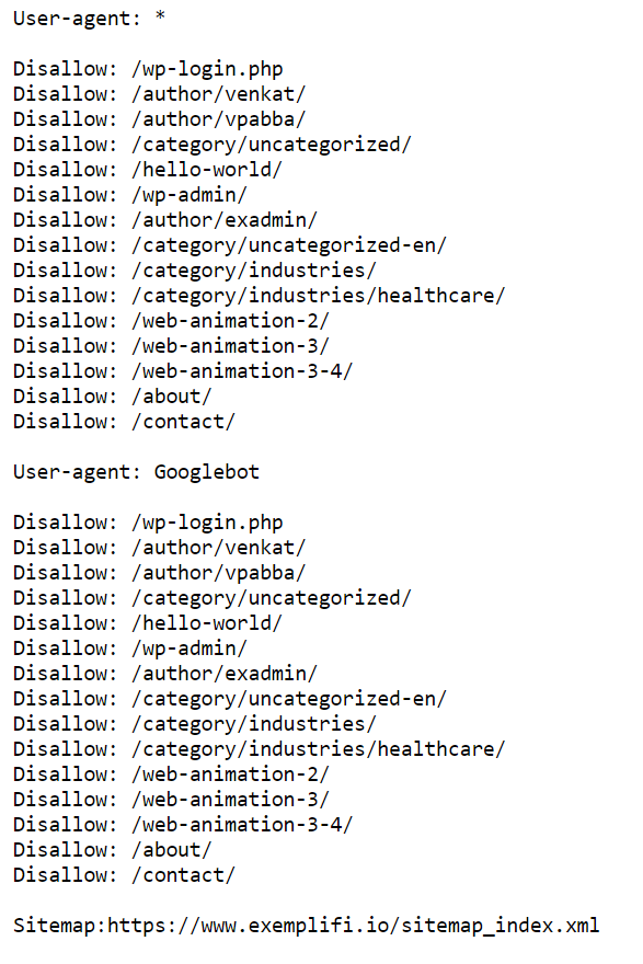 user agent code snippet