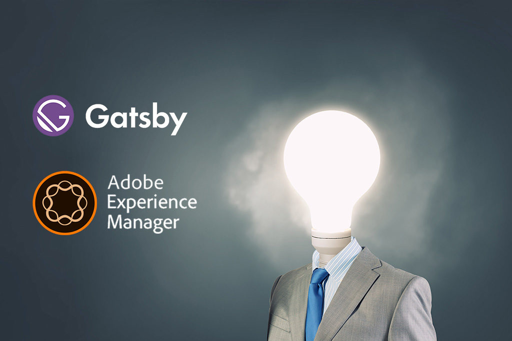 gatsby adobe experience manager
