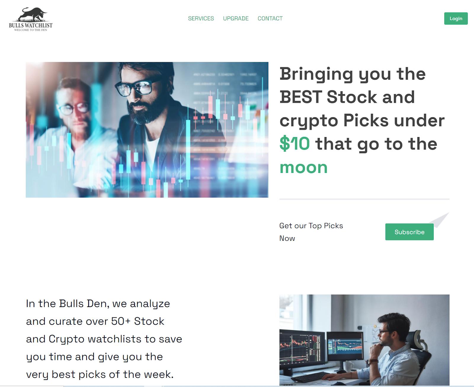 bullswatchlist content