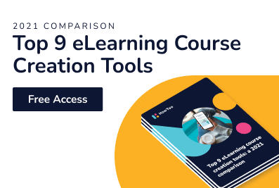 Featured Resource. Top 9 eLearning Course Creation Tools: a 2021 Comparisons. Free Access.