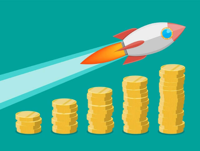 Rocket sales photo