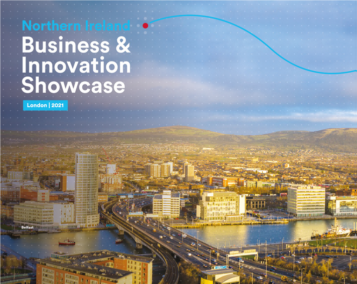 Northern Ireland Business & Innovation Showcase