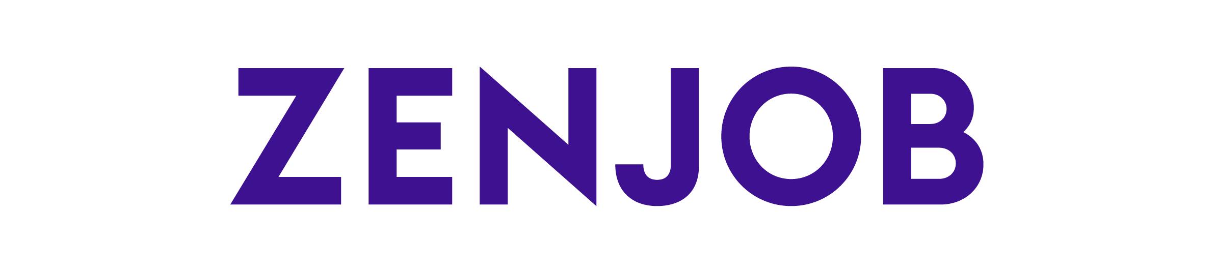 Logo of Zenjob