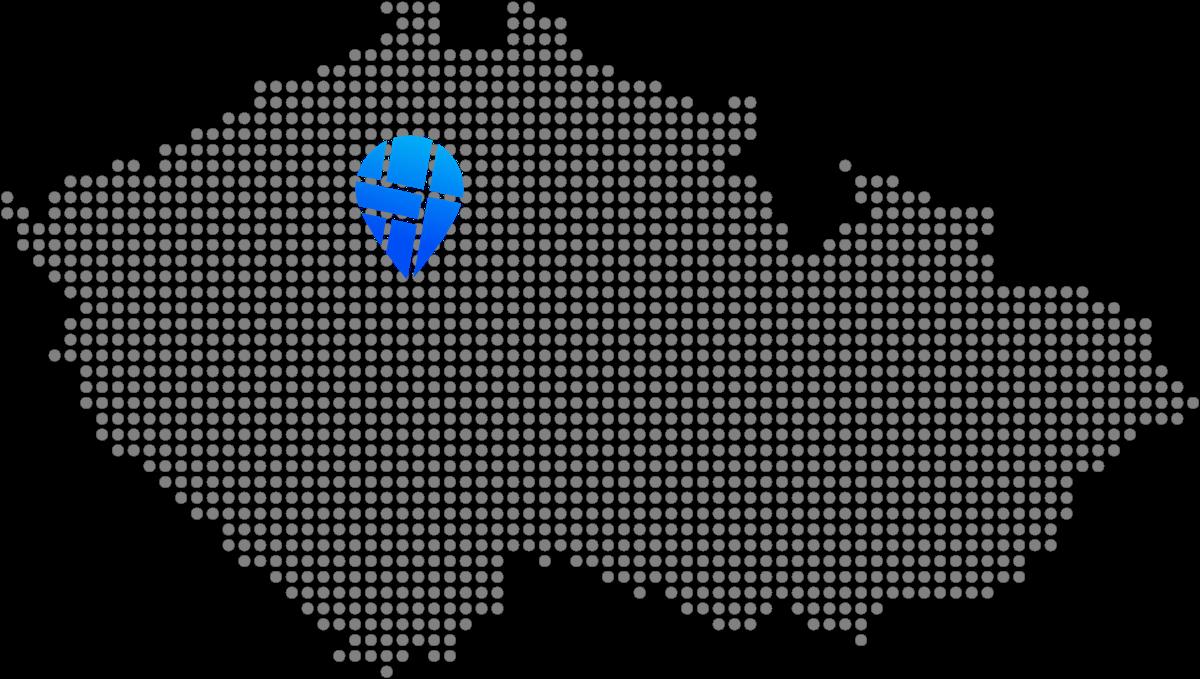 sharpgrid location map