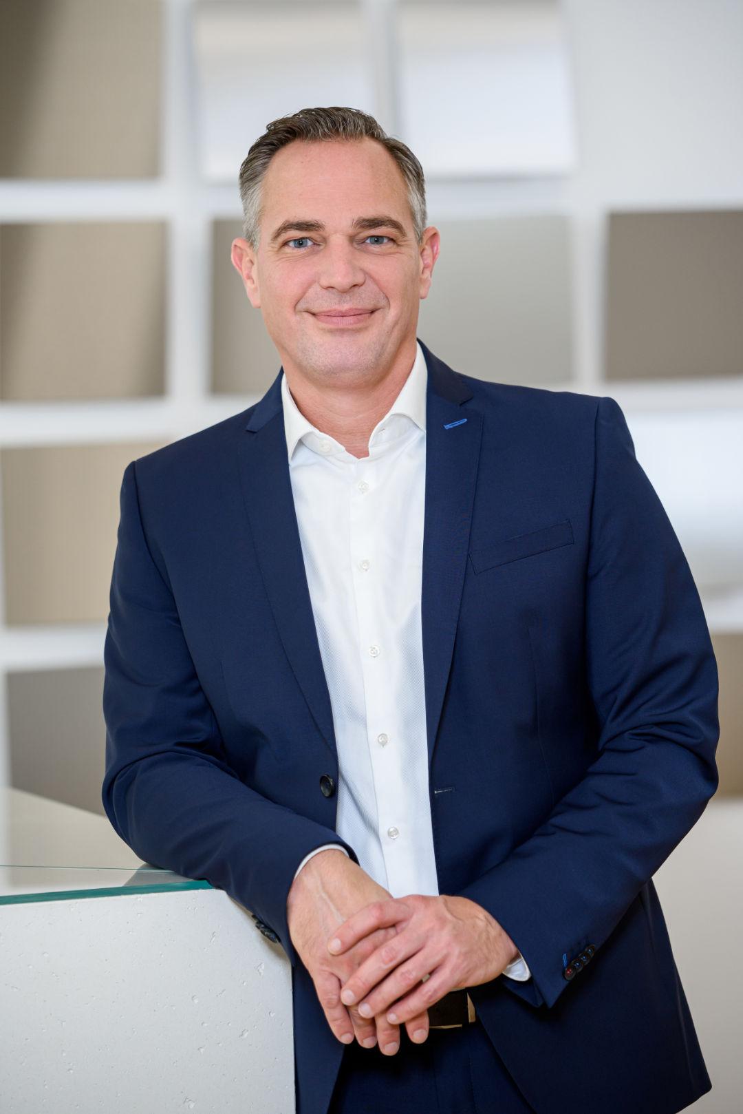 Tobias Kühr (Geschäftsführer Berndtson HR Consulting)
