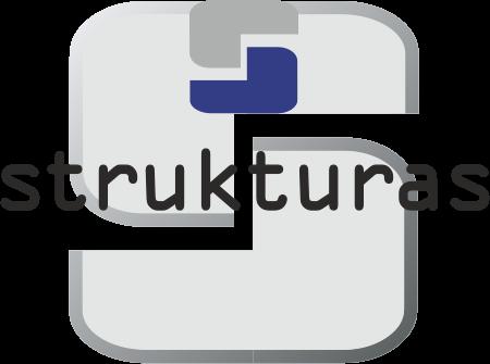 Strukturas Logo