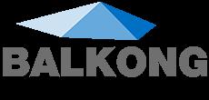 Balkong Entreprenøren Logo