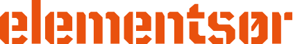 Elementsør Logo