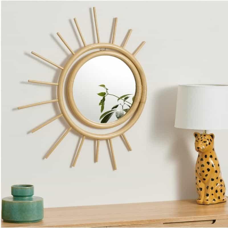 Miroir Fergie