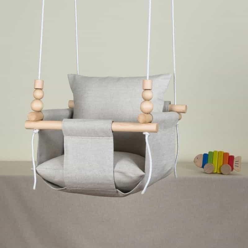 Balançoire Chaise Bébé