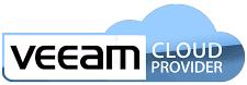 Veeam Cloud provider