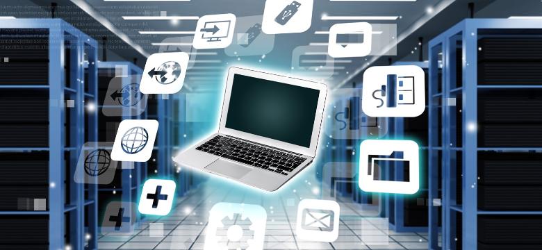 VPS geben volle Kontrolle über die System-Ressourcen