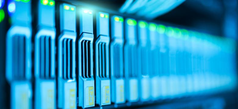 VPS ermöglichen unterschiedliche Betriebssysteme auf einem physischen System
