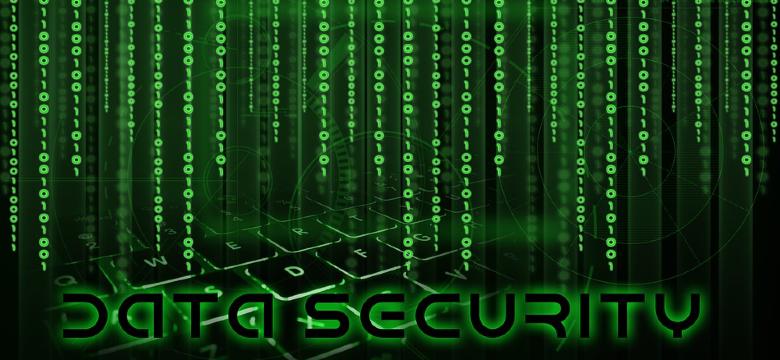 Datensicherheit mit hohem Standard