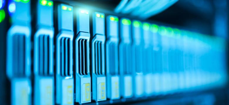 Storage VPS – skalierbar und flexibel