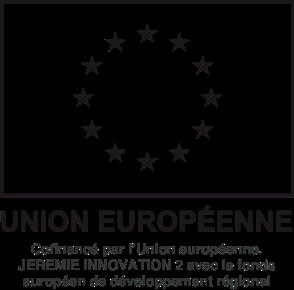 Logo union européenne fonds