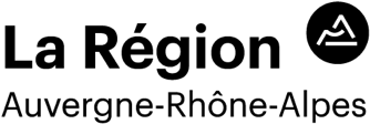 région rhone alpes logo