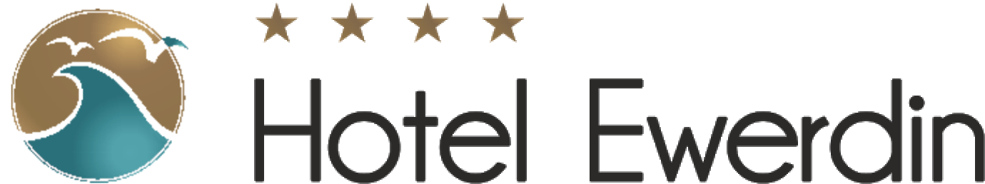 Logo Hotelu i link do strony głównej
