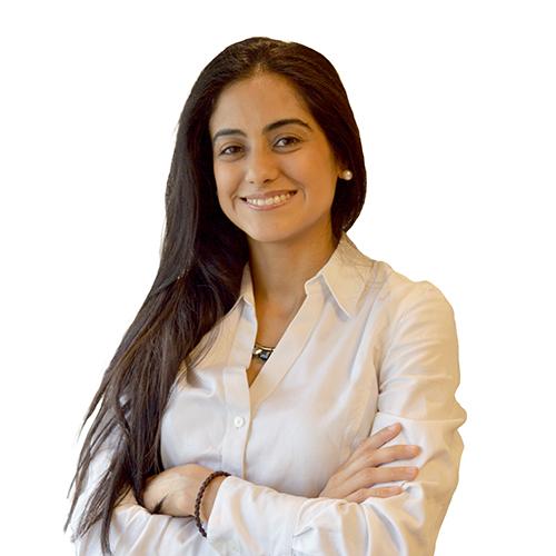 Gabriela Castillo Areco
