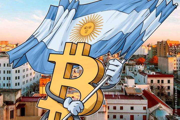 ¿Qué fue lo más relevante en argentina en el ecosistema cripto en el 2020?