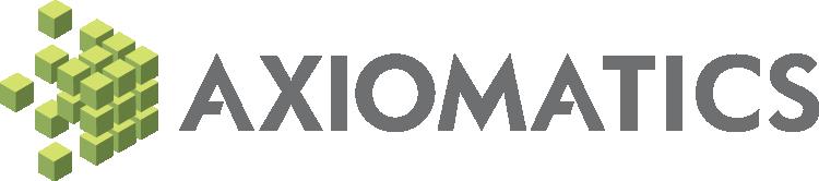 Axiomatics logo