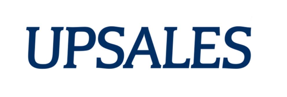 Upsales logo