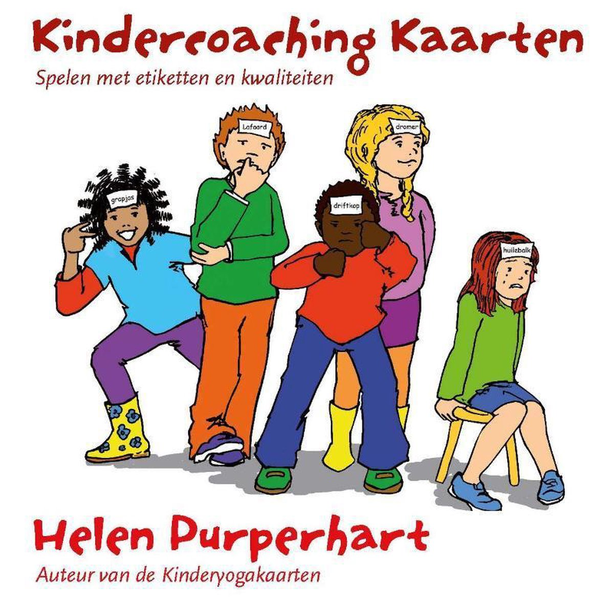 Kinder Coach Kaarten