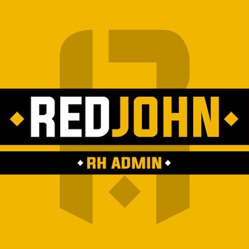 RedJohn