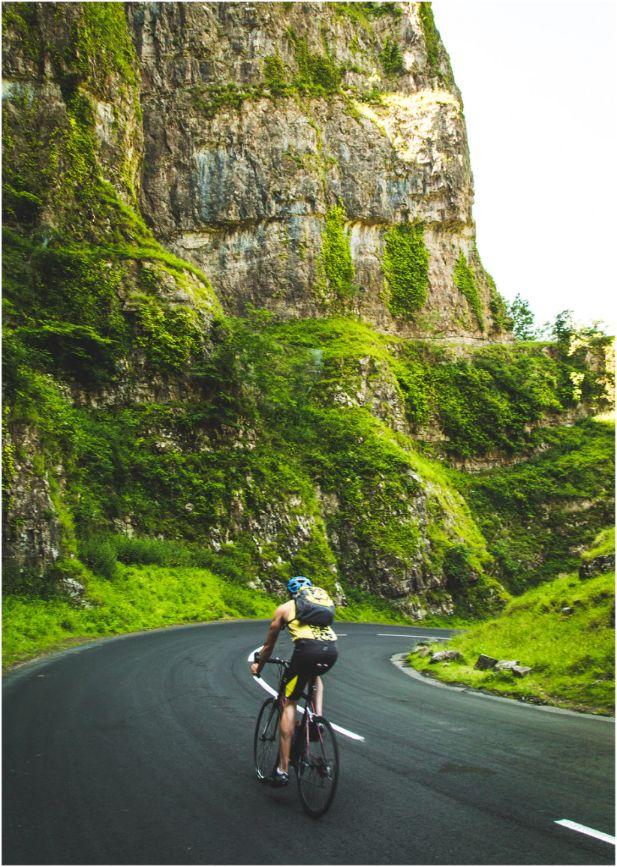 spine wellness health bike