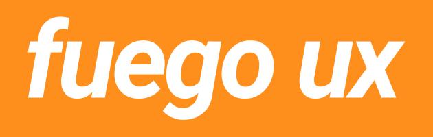 Fuego UX logo