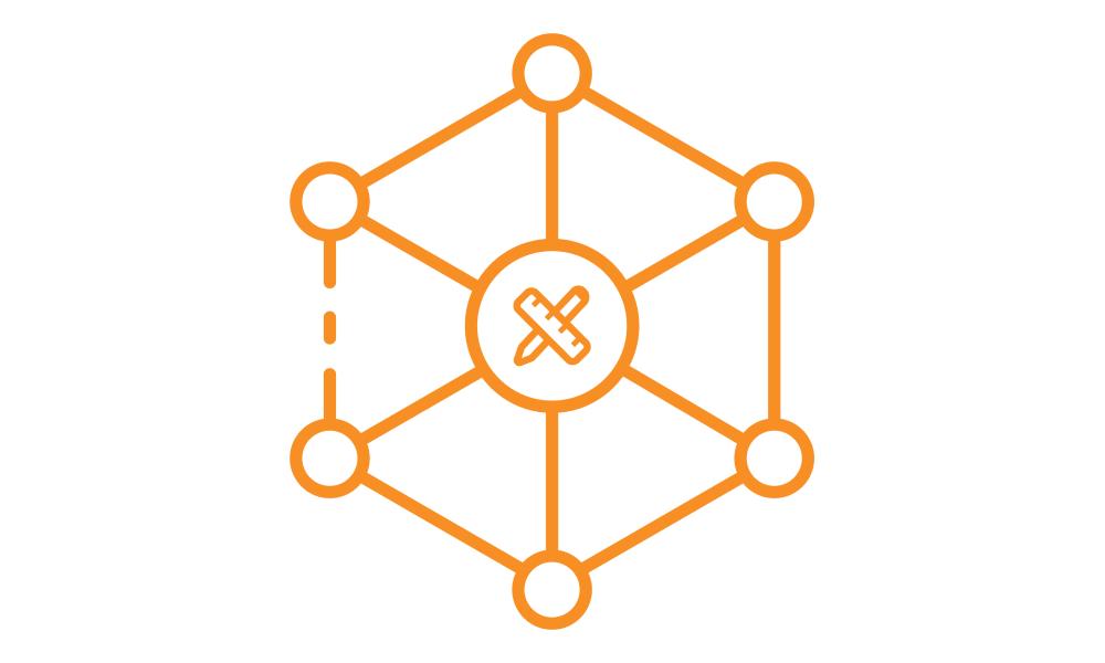 Design systems icon
