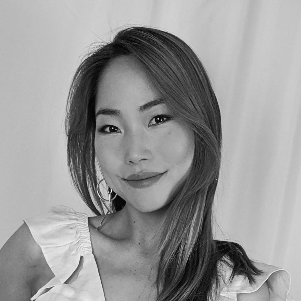Headshot of Joyce Lee