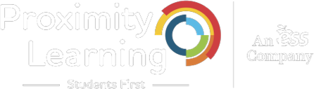 Proximity Learning an ESS company shared partner logo