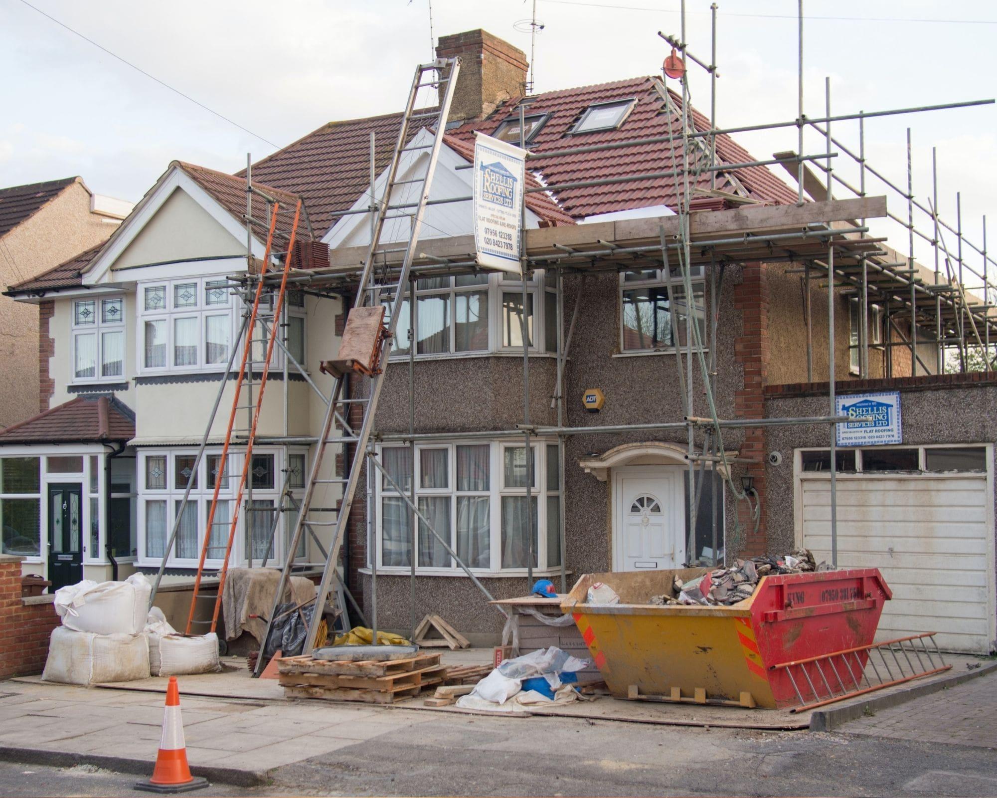 Kredit für den Abbau von Barrieren, mehr Wohnkomfort und besseren Einbruchschutz.