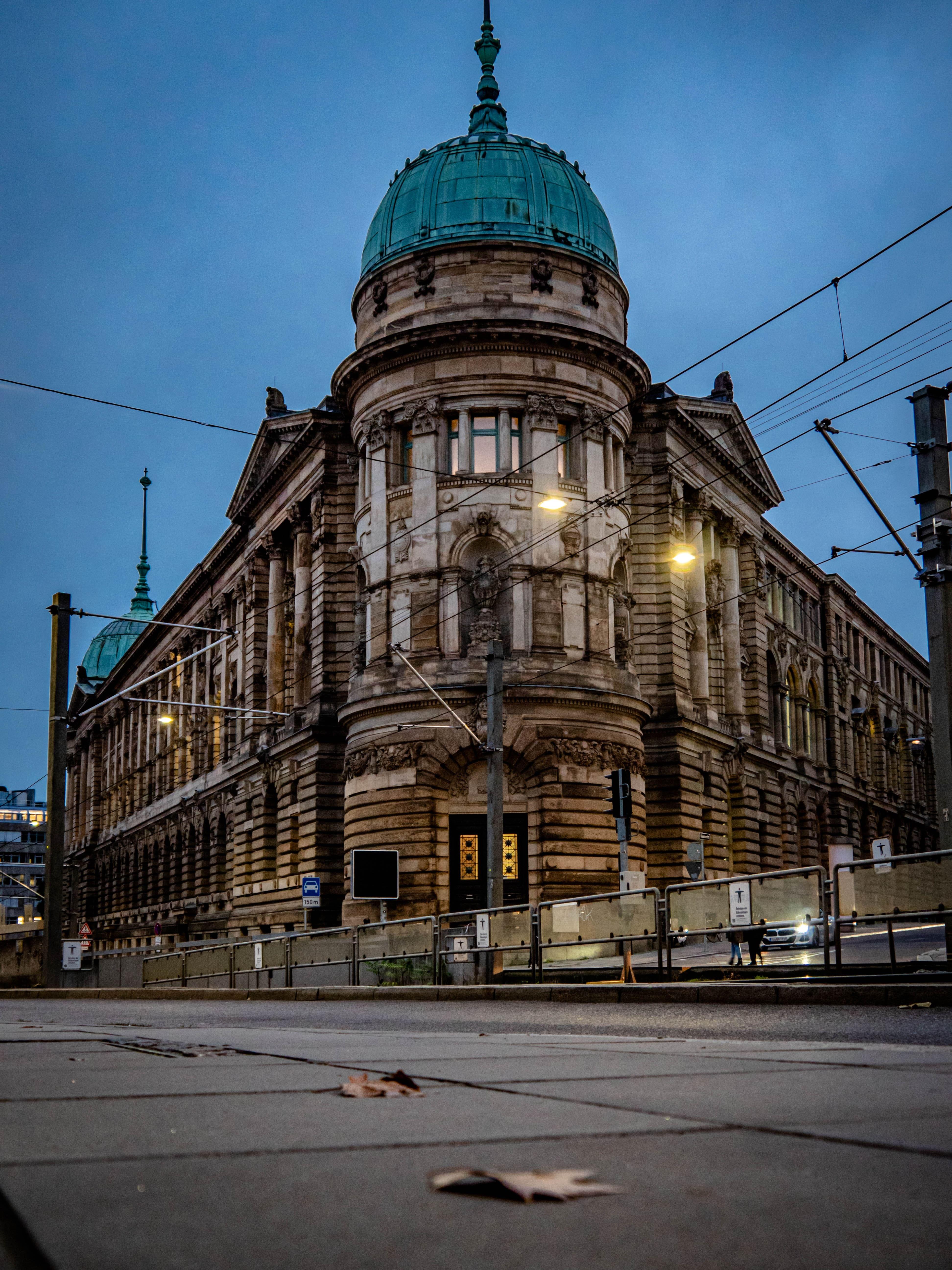 Immobilienfinanzierung in Stuttgart
