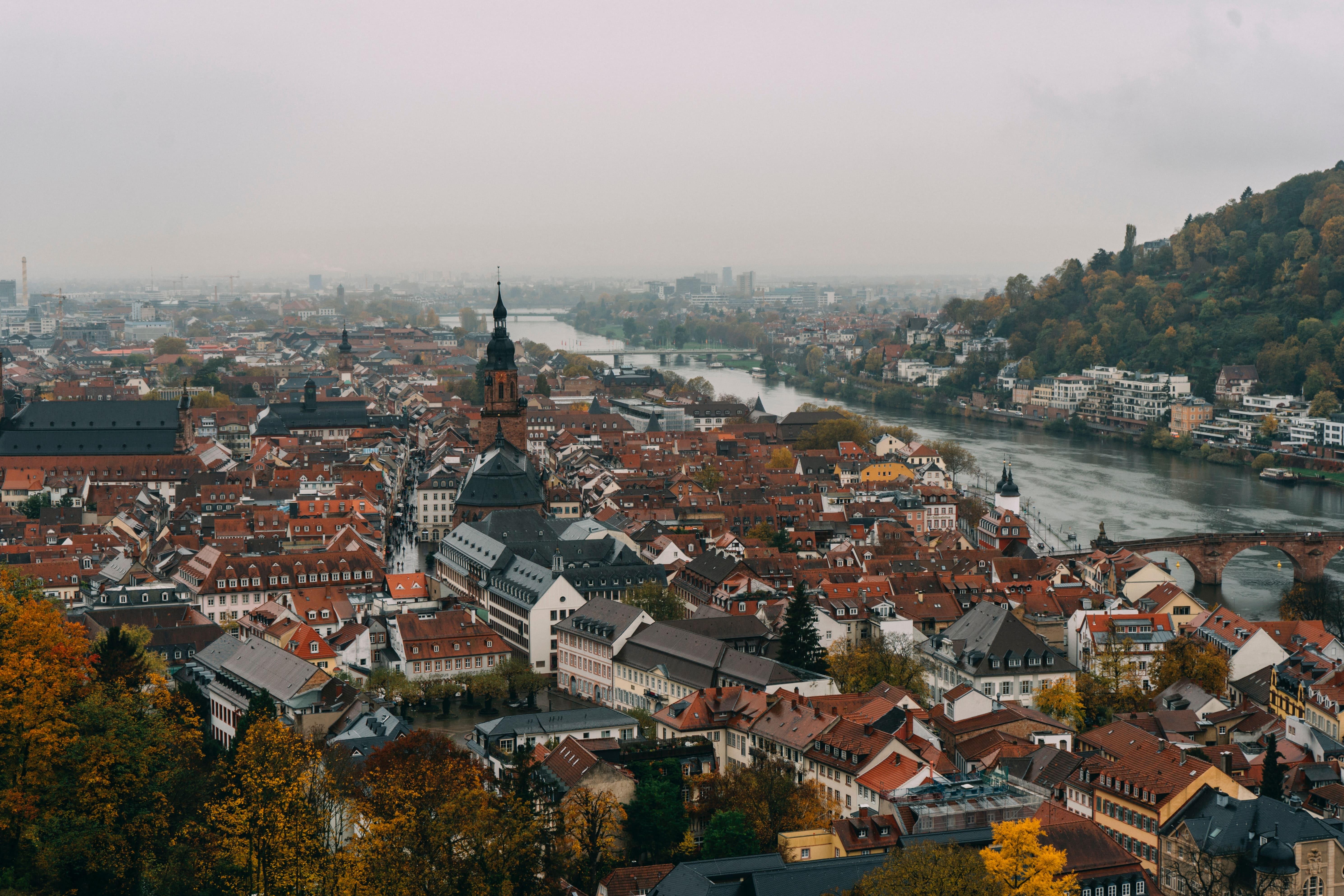 Immobilliefinanzierung in Heidelberg