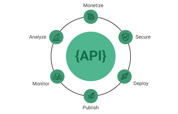 Plataforma API Management