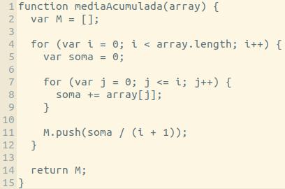Calculando a Complexidade de um Algoritmo