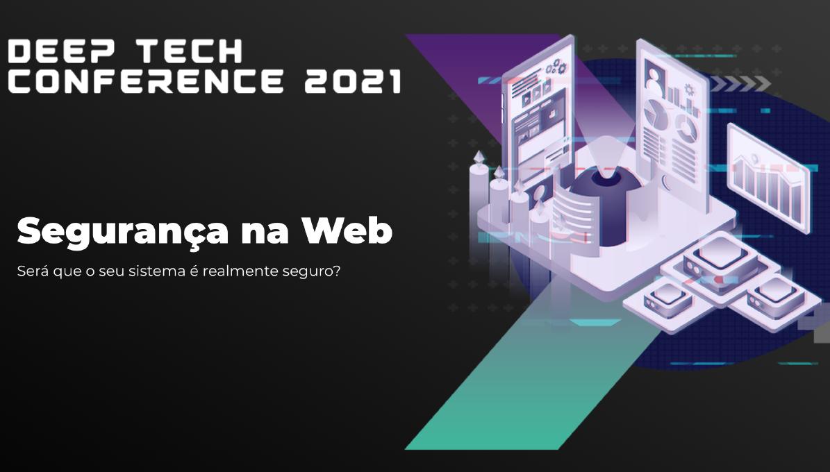 Segurança na Web - Rodrigo Branas