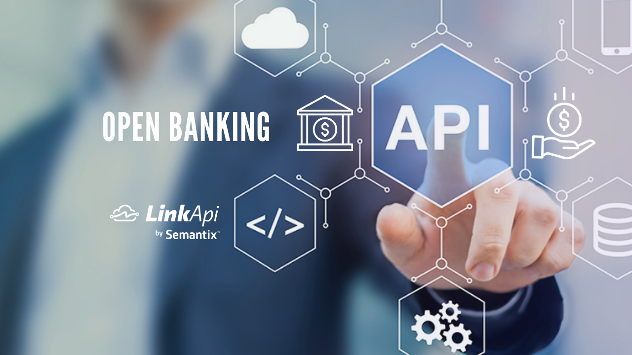 Apis para Open Banking